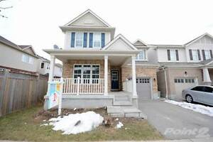 Homes for Sale in Millpond, Cambridge, Ontario $489,900