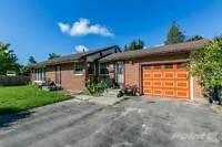 Homes for Sale in Angus, Essa, Ontario $319,900