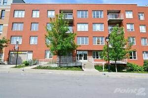 Condos for Sale in Le Plateau, Montréal, Quebec $315,000