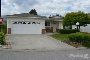 Homes for Sale in Redwing, Penticton, British Columbia $369,000