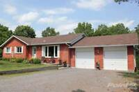 Homes for Sale in Thurlow, Belleville, Ontario $229,900