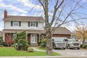Homes for Sale in Ridgeway, Fort Erie, Ontario $550,000