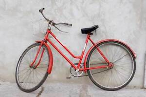Looking for a Cheap, Used Bicycle!!