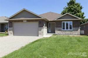 Homes for Sale in Embro, Ontario $438,900