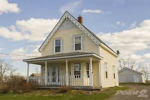 Homes for Sale in Downtown, Springhill, Nova Scotia $85,900
