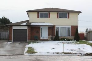4 Bedroom 2 Storey home in St. Thomas