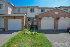 Homes for Sale in Convent Glen North, Ottawa, Ontario $249,000
