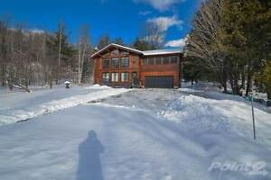 Homes for Sale in Calabogie, Ontario $349,000