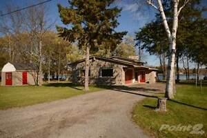 Homes for Sale in Stockdale, Quinte West, Ontario $649,900