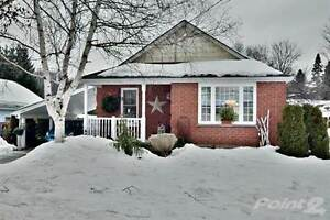 Homes for Sale in West Side, Owen Sound, Ontario $244,900