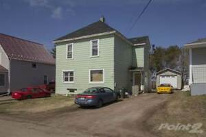 Homes for Sale in Central Amherst, Amherst, Nova Scotia $79,900