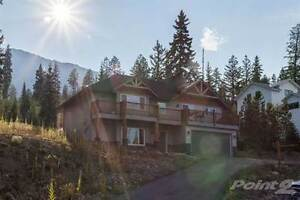 Homes for Sale in Elkford, British Columbia $389,500