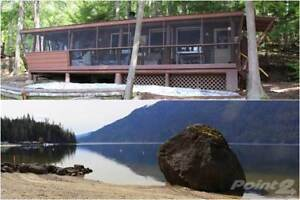 Homes for Sale in Mabel Lake, Lumby, British Columbia $595,000
