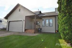 Homes for Sale in West End, Brooks, Alberta $389,000