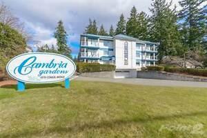 Condos for Sale in Comox, British Columbia $249,000