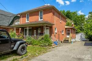 Homes for Sale in Downtown, Niagara Falls, Ontario $259,900