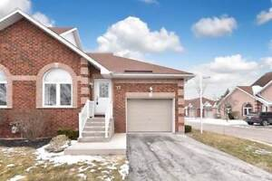 Condos for Sale in Allandale, Barrie, Ontario $398,800