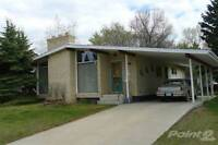 Homes for Sale in Biggar, Saskatchewan $199,000