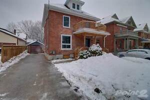 Homes for Sale in East Side, Owen Sound, Ontario $279,000