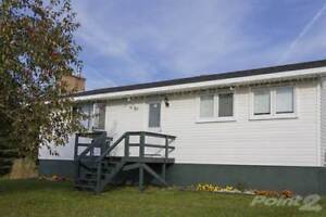 Homes for Sale in Downtown, Springhill, Nova Scotia $74,900