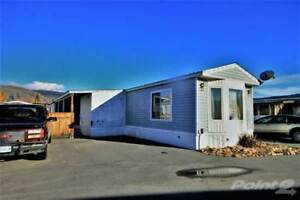 Homes for Sale in Downtown, Princeton, British Columbia $81,000