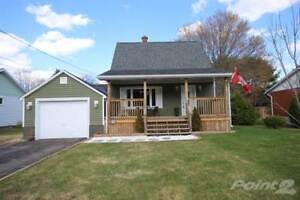 Homes for Sale in Chalk River, Ontario $209,900