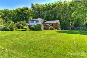 Homes for Sale in Rural, Southwold, Ontario $324,900