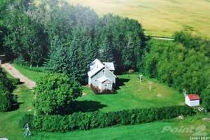Shellbrook Acreage
