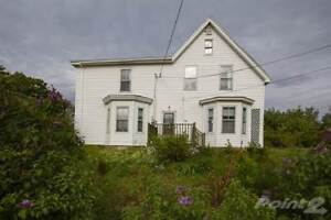 Homes for Sale in Downtown, Springhill, Nova Scotia $59,900