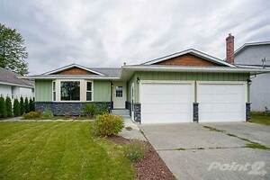 Homes for Sale in Agassiz, British Columbia $399,900