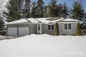 Homes for Sale in The Forest, Petawawa, Ontario $419,900