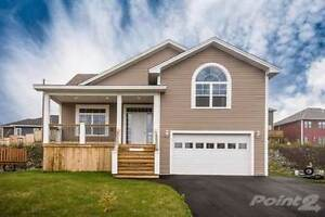 Homes for Sale in Paradise, Newfoundland and Labrador $359,900