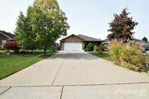 Homes for Sale in Caledonia, Ontario $539,900