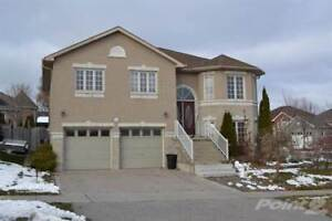 Homes for Sale in Northeast Cobourg, Cobourg, Ontario $540,900