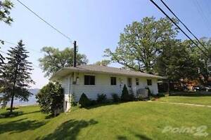 Homes for Sale in Ameliasburg, Ontario $559,900