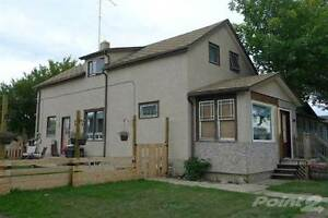 Homes for Sale in Biggar, Saskatchewan $134,900