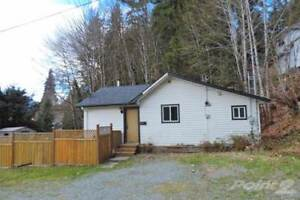 Homes for Sale in Lake Cowichan, British Columbia $265,000