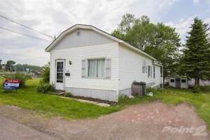 Homes for Sale in Central Amherst, Amherst, Nova Scotia $59,900