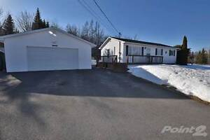 Homes for Sale in Lincoln, Fredericton, New Brunswick $239,900