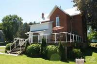 Homes for Sale in Madoc Village, Madoc, Ontario $179,900