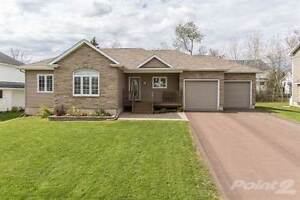 Homes for Sale in Central, Dieppe, New Brunswick $329,900