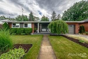 Homes for Sale in Scott, Niagara Falls, Ontario $429,900