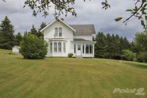 Homes for Sale in Athol, Nova Scotia $129,900