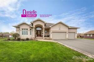 Homes for Sale in Beauséjour, Dieppe, New Brunswick $679,900