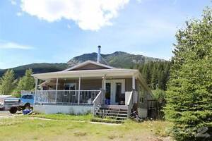 Homes for Sale in Elkford, British Columbia $189,900