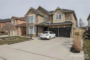 Homes for Sale in Trinity, Stoney Creek, Ontario $819,850