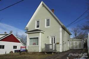 Homes for Sale in Downtown, Springhill, Nova Scotia $44,500