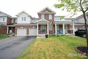 Homes for Sale in Millpond, Cambridge, Ontario $339,900
