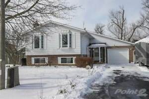 Homes for Sale in KEEFER, Thorold, Ontario $429,900