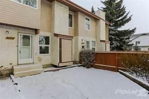 Homes for Sale in Baturyn, Edmonton, Alberta $199,900